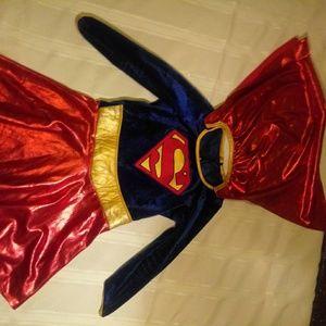 super 👧 girl costume. 5t